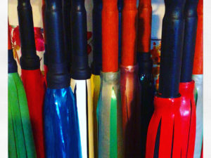 Sinful Floggers Prizes
